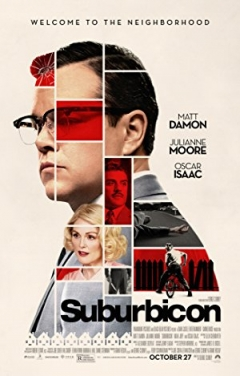 Suburbicon (2017)
