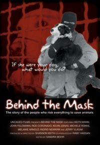 Behind the Mask (2006)