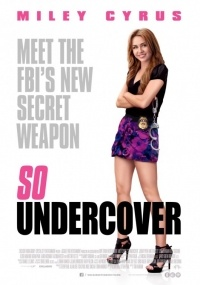 So Undercover Trailer