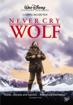 Never Cry Wolf (1983)