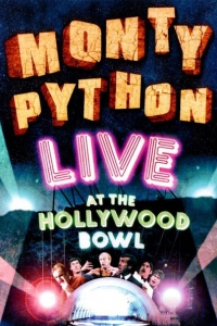 Monty Python Live at the Hollywood Bowl (1982)