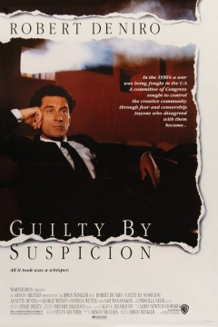 Guilty by Suspicion (1991)