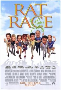 Rat Race Trailer