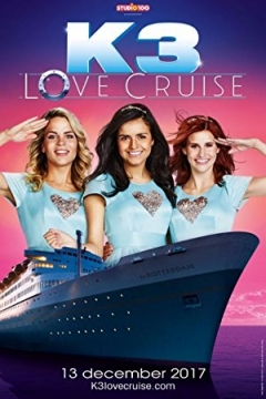 K3 Love Cruise Trailer