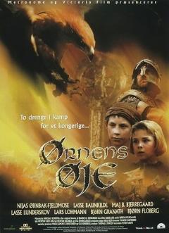 Oog van de adelaar (1997)