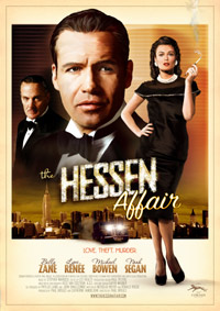 The Hessen Affair (2009)