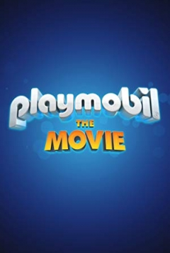 Playmobil: The Movie - official teaser trailer