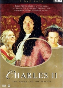 """Charles II: The Power & the Passion"" (2003)"