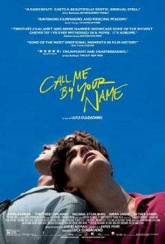 Call Me by Your Name - trailer