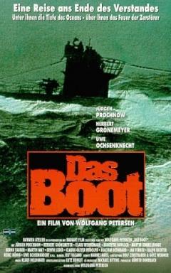 Das Boot Trailer