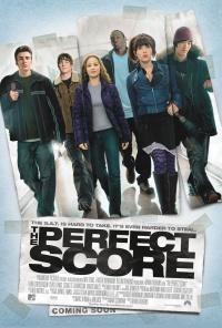 The Perfect Score Trailer