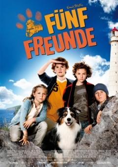 Fünf Freunde (2012)