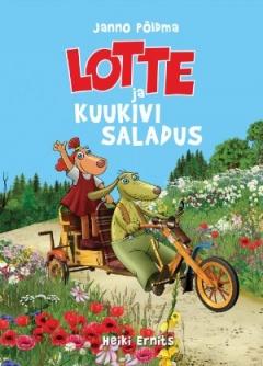 Lotte en de Maansteen (2011)