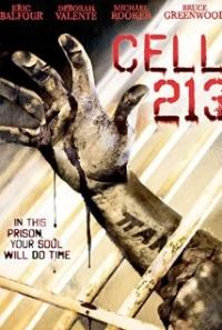 Cell 213 Trailer