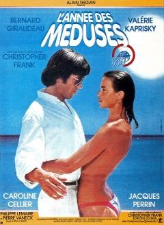 L'année des méduses (1984)