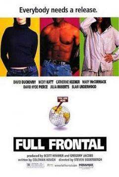 Full Frontal Trailer