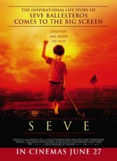 Seve the Movie (2014)