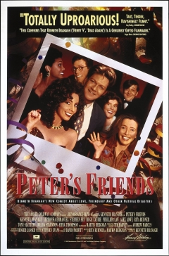 Peter's Friends (1992)