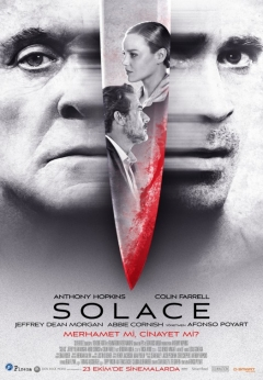 Solace - trailer