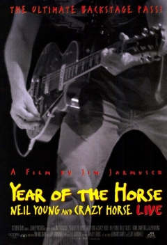 Year of the Horse (1997)