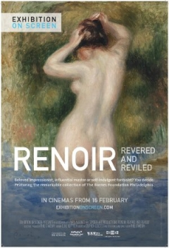 Renoir: Reviled and Revered