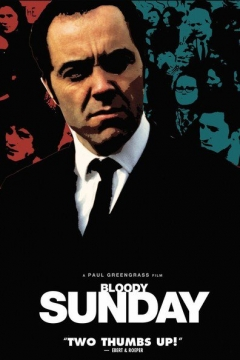 Bloody Sunday Trailer