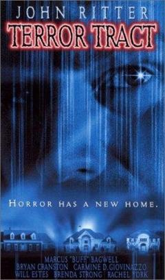 Terror Tract (2000)