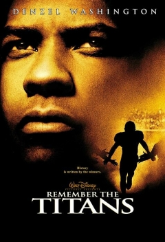 Remember the Titans Trailer
