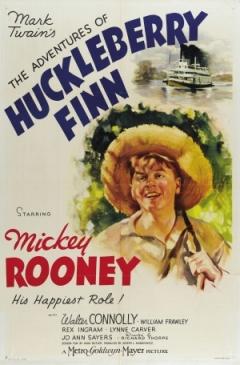 The Adventures of Huckleberry Finn (1939)