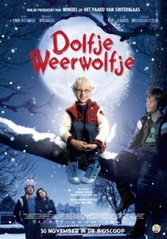 Dolfje Weerwolfje (2011)