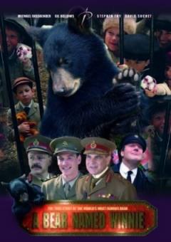 A Bear Named Winnie (2004)