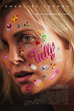 Kremode and Mayo - Tully reviewed by mark kermode