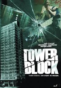 Tower Block Trailer