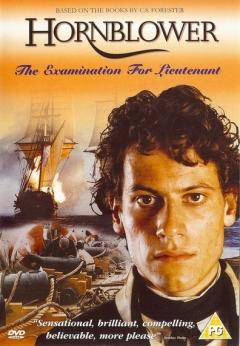 Hornblower: The Examination for Lieutenant (1998)