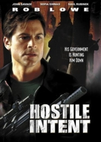 Hostile Intent (1997)