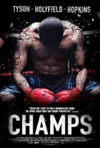 Champs - Official Trailer #1