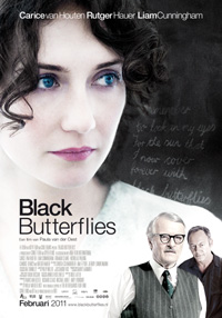 Black Butterflies Trailer