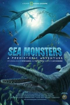 Sea Monsters: A Prehistoric Adventure (2007)