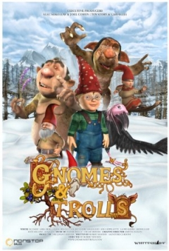 Gnomes and Trolls: The Secret Chamber (2008)