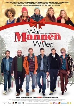 Wat Mannen Willen (2015)