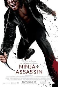Ninja Assassin Trailer