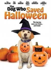 The Dog Who Saved Halloween Trailer