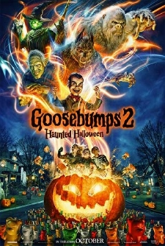 Goosebumps: Horrorland - official trailer
