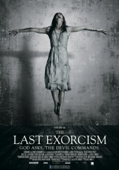 The Last Exorcism: God Asks. The Devil Commands (2013)