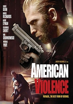 American Violence Trailer