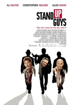 Stand Up Guys Trailer