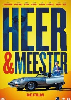 Heer & Meester de Film (2018)