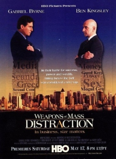 Weapons of Mass Distraction (1997)