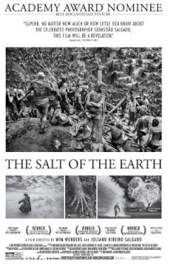 Salt of the Earth, The