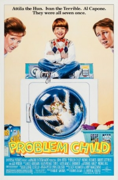 Problem Child Trailer